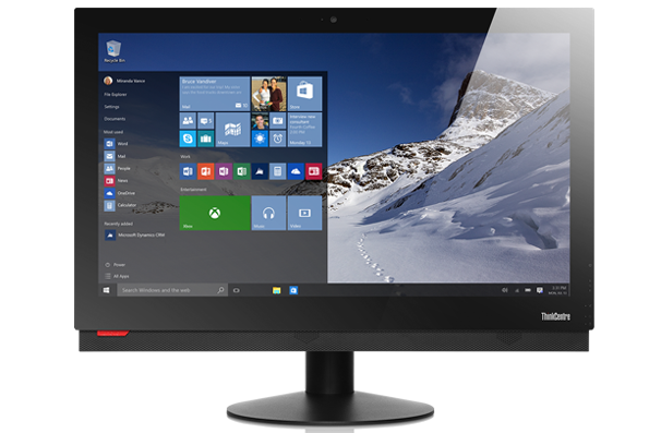 ThinkCentre M900z