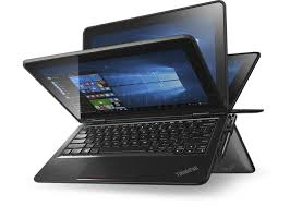 ThinkPad Yoga 11e