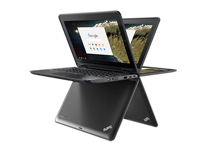 ThinkPad Yoga 11e Chromebook (4th Gen)